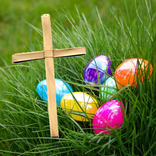 Children's activities this Easter